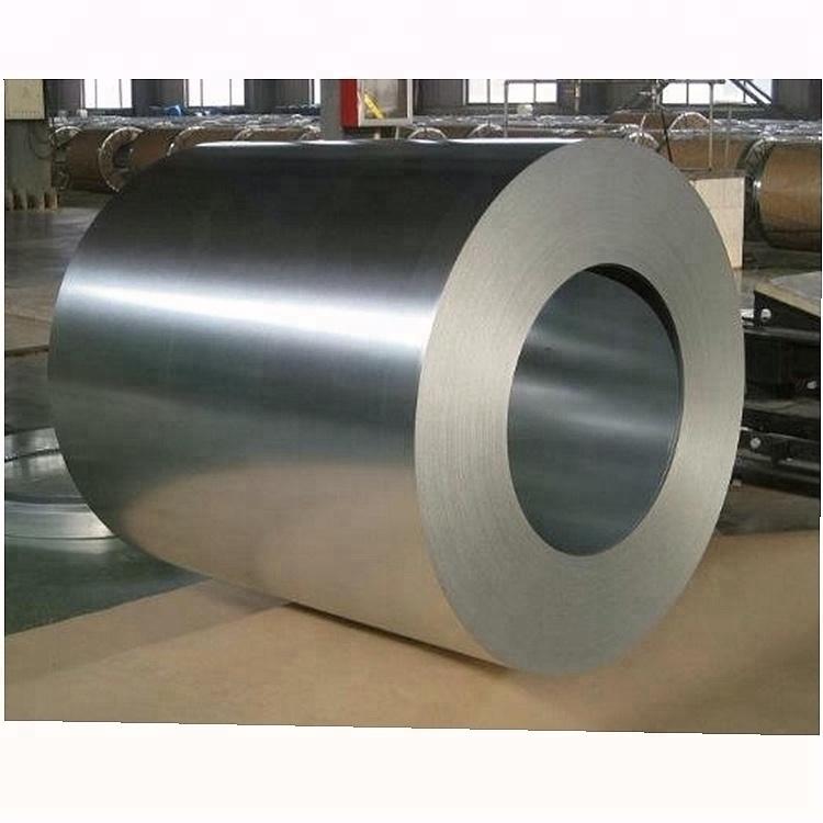DX51D Z100 galvanizli çelik bobin için demir çatı kaplama levhası