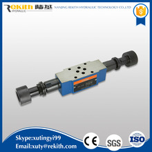 Online shop welcomed ZDB6/ZDB10 china pressure hydraulic relief valve