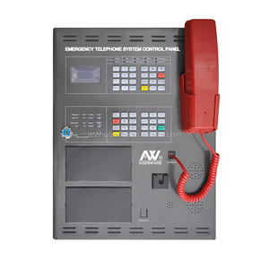 Automated telephone system with strong anti-interference capability