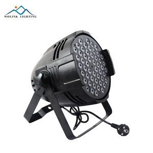 60w 80w 120w 160w Spot wash indoor RGBW LED Moving Head Light led stage light