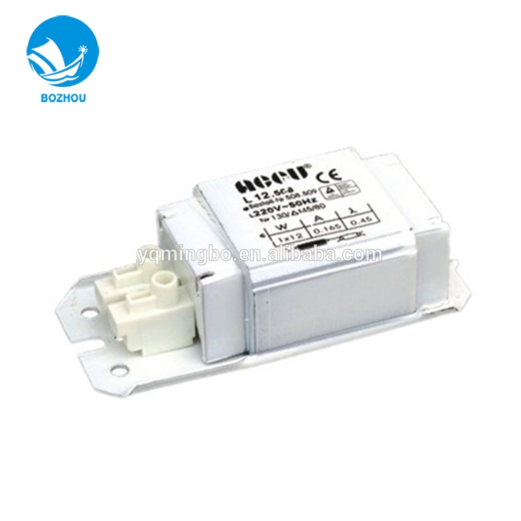 Ballast électronique EG T8 lampes fluorescentes 1x 36 W TCI BTL 136