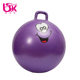 Kids Inflatable Toy Bouncing Fitness Gym Jump Hopper Ball with Handle