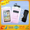 China supplier pvc mobile phone bag for samsung galaxy note
