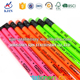 factory best quality wooden pencil for kids / 2014 shenzhen best quality wooden pencil/ Top sales best quality wooden pencil