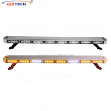 emergency vehicle strobe lightbar