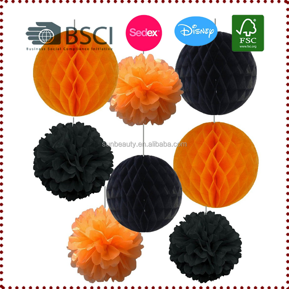 Wholesale flower halloween decoration - Online Buy Best flower ...