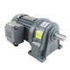 Horizontal type 400W single phase ac gear motor CH22-400-(3~10)A