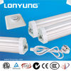 New Design led compact fluorescent light tube suppliers 1200mm with 3 years warranty