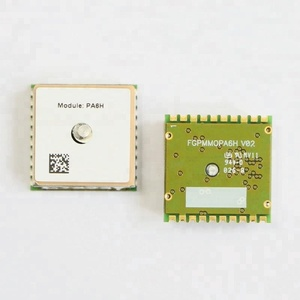 GlobalTop Sierra Wireless GPS Module FGPMMOPA6H PA6H with GPS Chipset MT3339