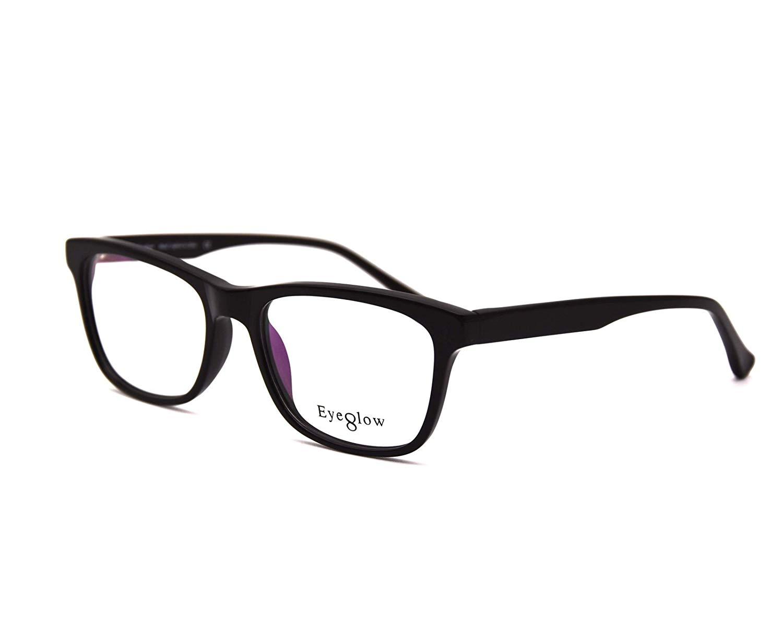 3a0fd88e22 Get Quotations · EyeGlow Eyeglasses Frame for women Prescription Eyewear  Frame for Women 52 21 140