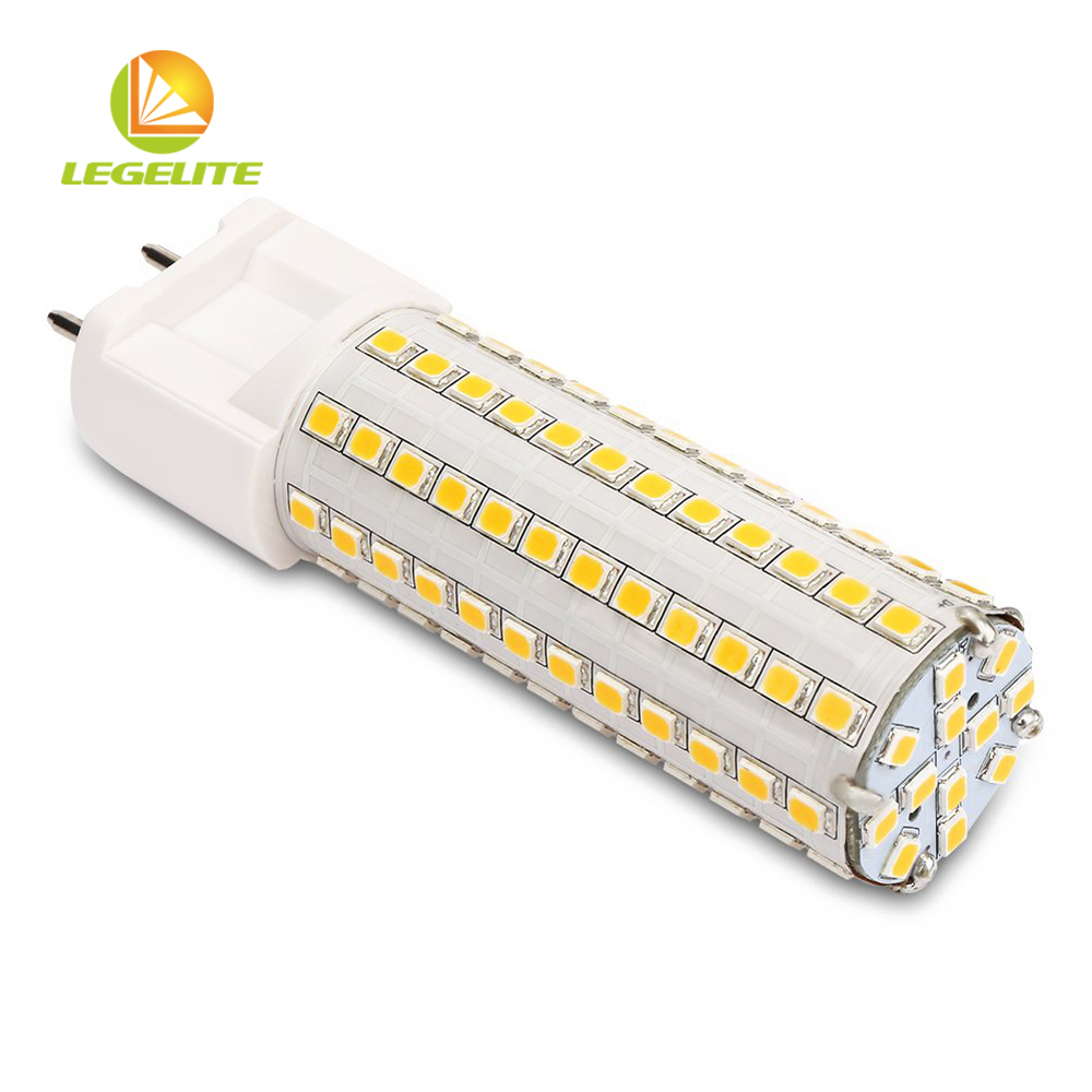 35W 70W G12 Metal Halide LED Replacement 1000LM 10W 12W 15W Dimmable G12 LED Bulb