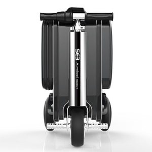 4abc54596f50 Electric Luggage Trolley, Electric Luggage Trolley Suppliers and ...