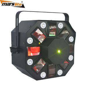 Party Laser Strobe Led Effect Sound Activated Strobe Disco Dj Lazer Lights Price