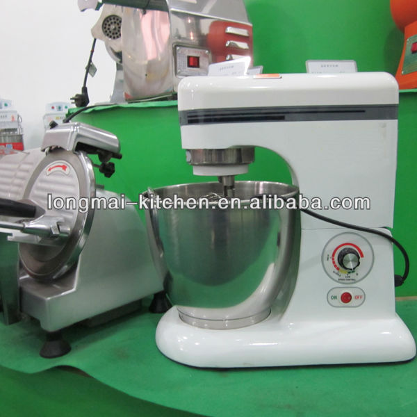 2020 hot selling new type LM - M5 bakery high speed 5 litre mixer/blender