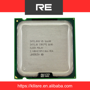 core 2 quad q6600 vs i5 6600k