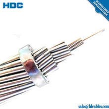 AWG Valerian AAC Aluminum ASC Daisy Conductor bare Laurel AAC wire