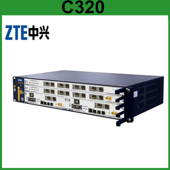 Zte Mini Olt Zxa10 C320 Ftth Gpon Olt For Ftthsolution With Low Cost - Buy  Zxa10 C320,Gpon Olt,Olt Product on Alibaba com
