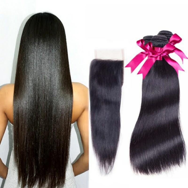 Wholesale raw cuticle aligned virgin human hair,free sample hair bundles,natural remy virgin Peruvian human hair weave