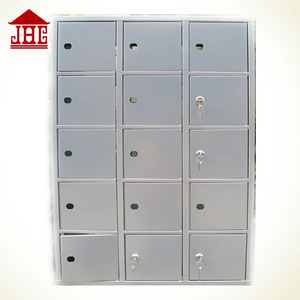 JHC locking office mailboxes/ apartment building mailbox/ letterbox for sale