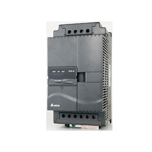 3.7kw 5hp 3phase 380v 460v delta vfd-e ac electric motor speed control fan speed controller