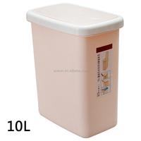 plastic dustbin trash/garbage/waste/rubbish /refuse bin or can