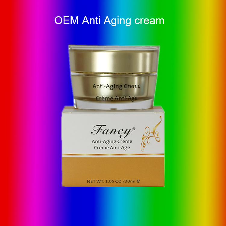 Young Forever Brand Name Fancy Face Cream For Glowing Skin with Most Effective Anti Aging Essence