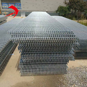 Bar grating/Expanded metal mesh/Platform grating specification