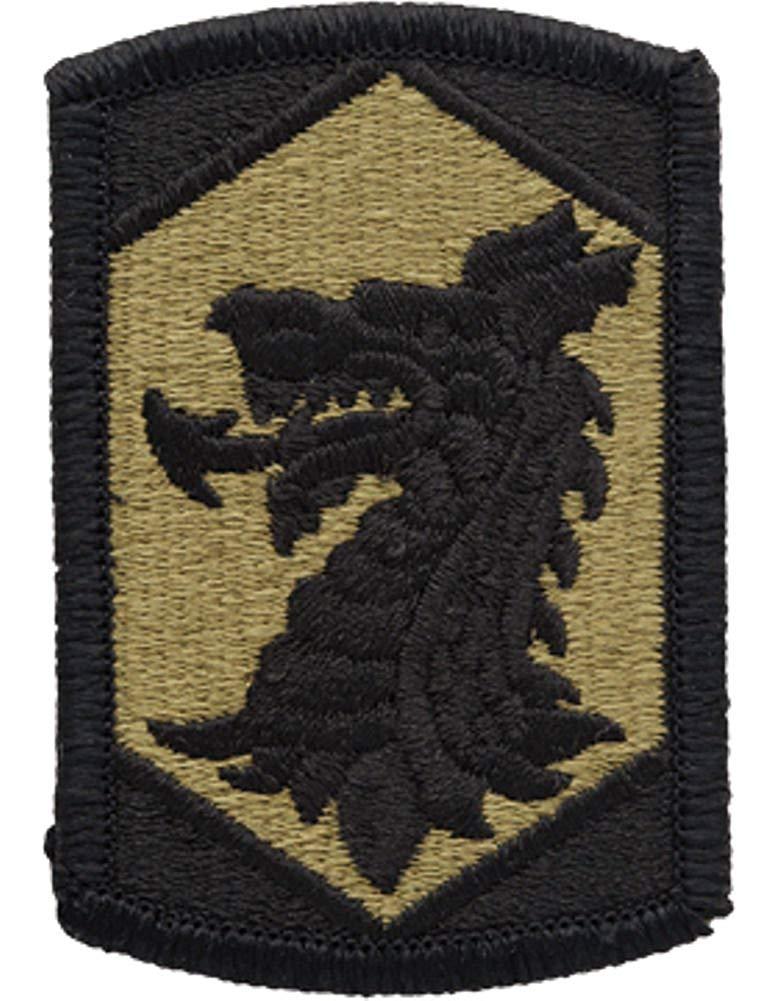 404th Maneuver Enhancement Brigade OCP Multicam Patch