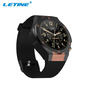 Android Smartwatch H2 Watch Phone 5MP Camera 3G network WIFI connect GPS Tracker Sport Smart Watch