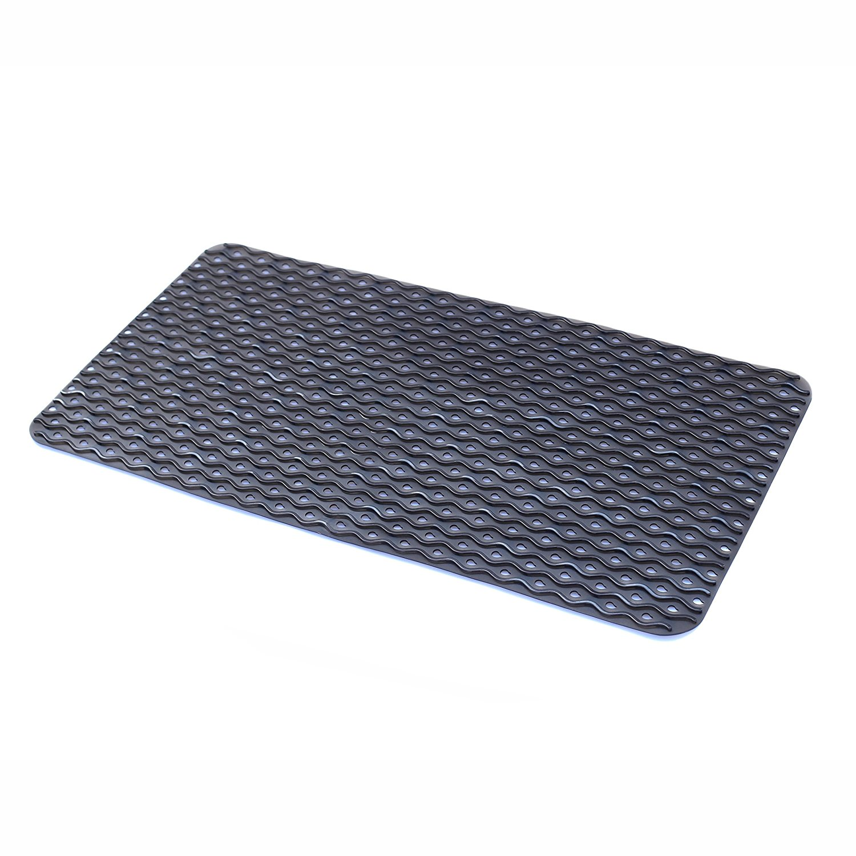 bathtub bath amazon uk materials acrylic long mat pillow with