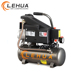 Super works 8L mini piston air compressor best selling piston compressor