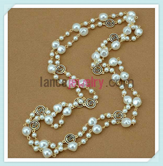 Wholesale Costume Jewelry Pearl Jewelry Cheap Items to Sell