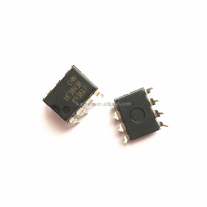 Uc3843 Ic Integrated Circuit Wholesale, Integrated Circuits