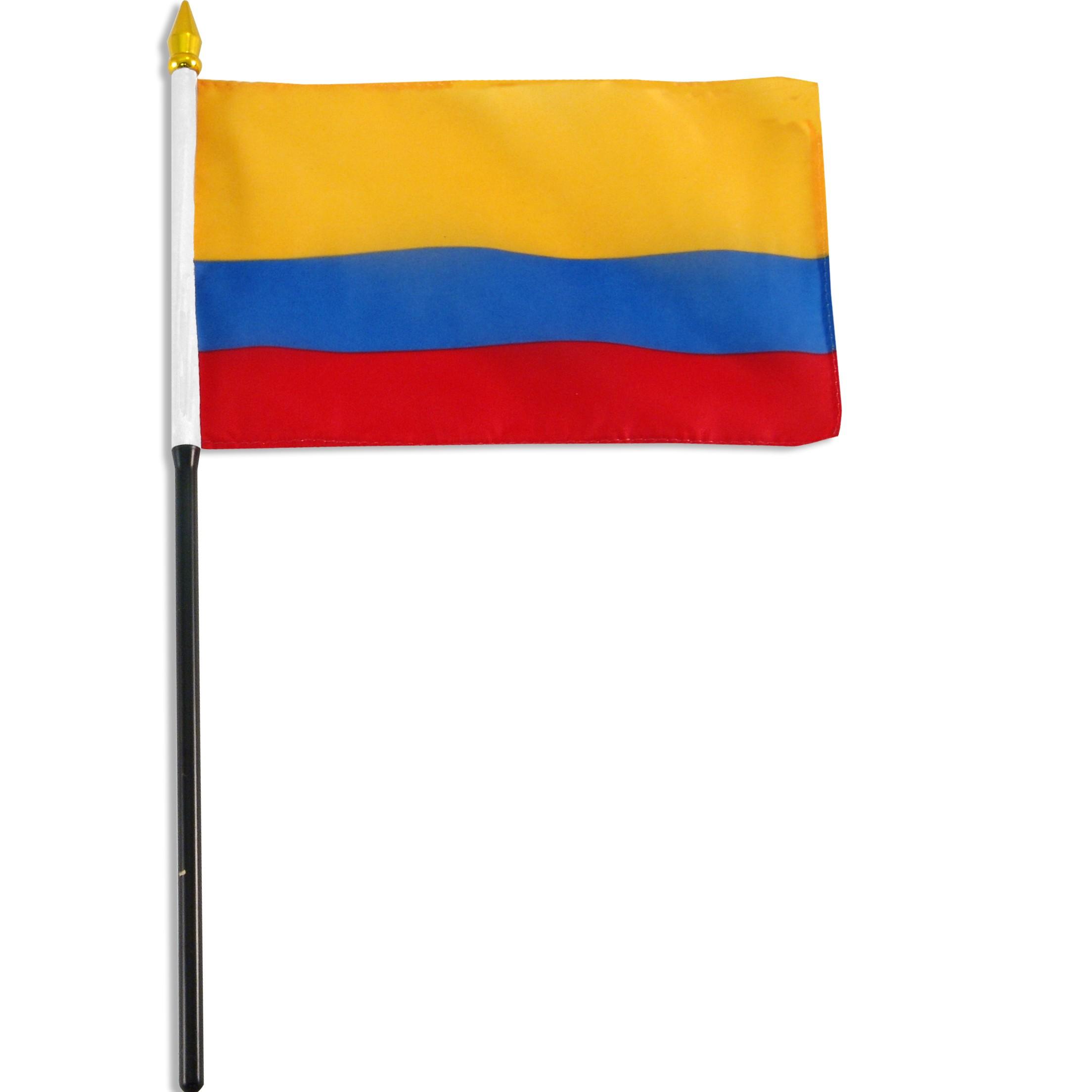Картинки латинского флага связанные
