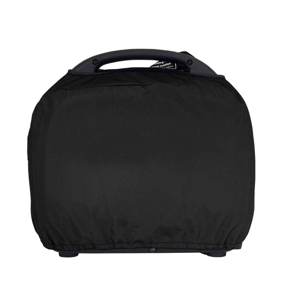 Oxford Cloth Black 340x562x475mm Generator Cover Waterproof Dustproof - Power Tool Parts Other Accessories- 1 x Generator COVER