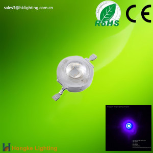 Epileds High Power 3W 5W UV 430nm LED
