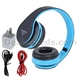 STN-12 Stereo Wireless Headphone with SD Card Slot FM Radio