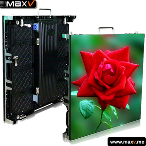 Maxv wholesale indoor full color p5 matrix led pixel panel for video display