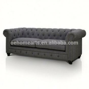 Sf00044 Hottest Hot Price Chesterfield Sofa Bed