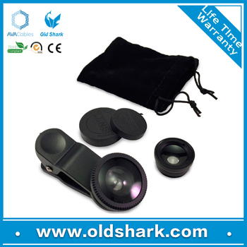 For Iphone 6 6 Plus 3in1 Camera Zoom Lens Fish Eye Wide Angle Macro Camera Buy 3in1 Lens 3in1 Lens 3in1 Lens Product On Alibaba Com