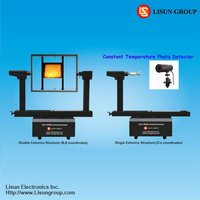 LSG-1800B Rotation Luminaire Goniophotometer used Japanese Mitsubishi Motor according to LM-79 IES standard for lamp test