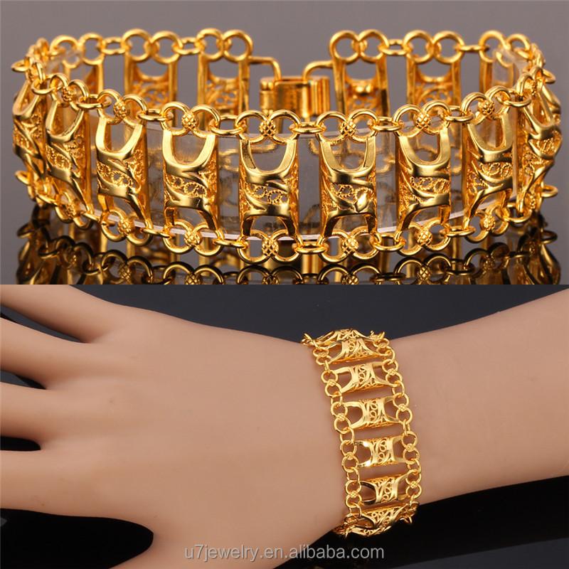 Позолоченные браслеты женские фото