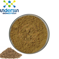 High quality natural organic celery seed extract 10:1