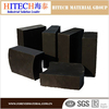 best price zibo hitech firebricks with excellent resistance to slag erosion
