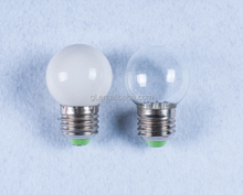 E27 B22 110 V oder 240 v indoor led <span class=keywords><strong>glühbirne</strong></span> <span class=keywords><strong>lampe</strong></span> typ G40 7 LED