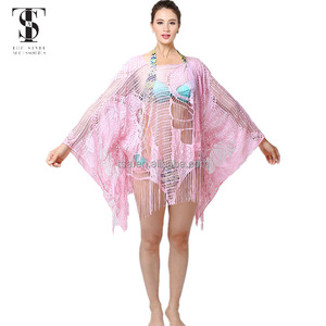 2813c063ff475 Bikini Swimwear Shawl, Bikini Swimwear Shawl Suppliers and Manufacturers at  Alibaba.com