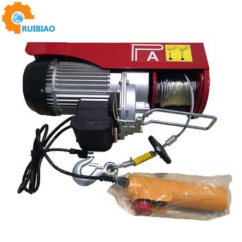 1 1 5 2 5 10 20 ton pa200 pa500 pa1000 a buon mercato for Paranco elettrico telecomando senza fili