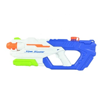 Hot sale outdoor water play game summer toy water gun for kids