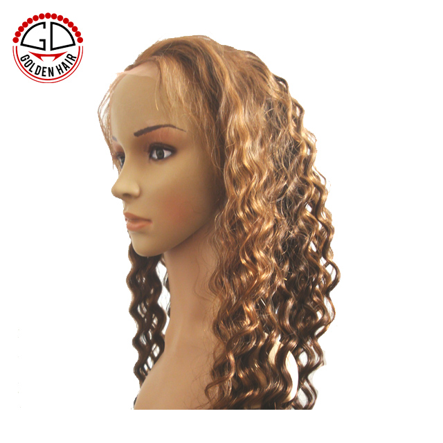 The Best Jerry Curly Wig Lace Front Human Hair Wigs 1b/30 For Black Women With Pre Plucked Bleached Knots Lace Front Wig Remy Hair Human Hair Lace Wigs
