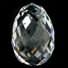 Clear K9 crystal <span class=keywords><strong>facet</strong></span> paasei decor <span class=keywords><strong>geschenken</strong></span>